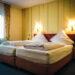 Standard Doppelzimmer Hotel zur Linde Hanau